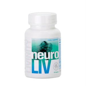 Picture of Livinity neuroLIV™ - 60 capsules